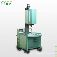 Plastic Spin Friction High Frequency PVC Welding Machine